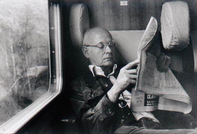 Cartier Bresson a Palermo