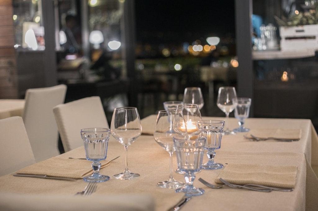 Offerta Seven Restaurant