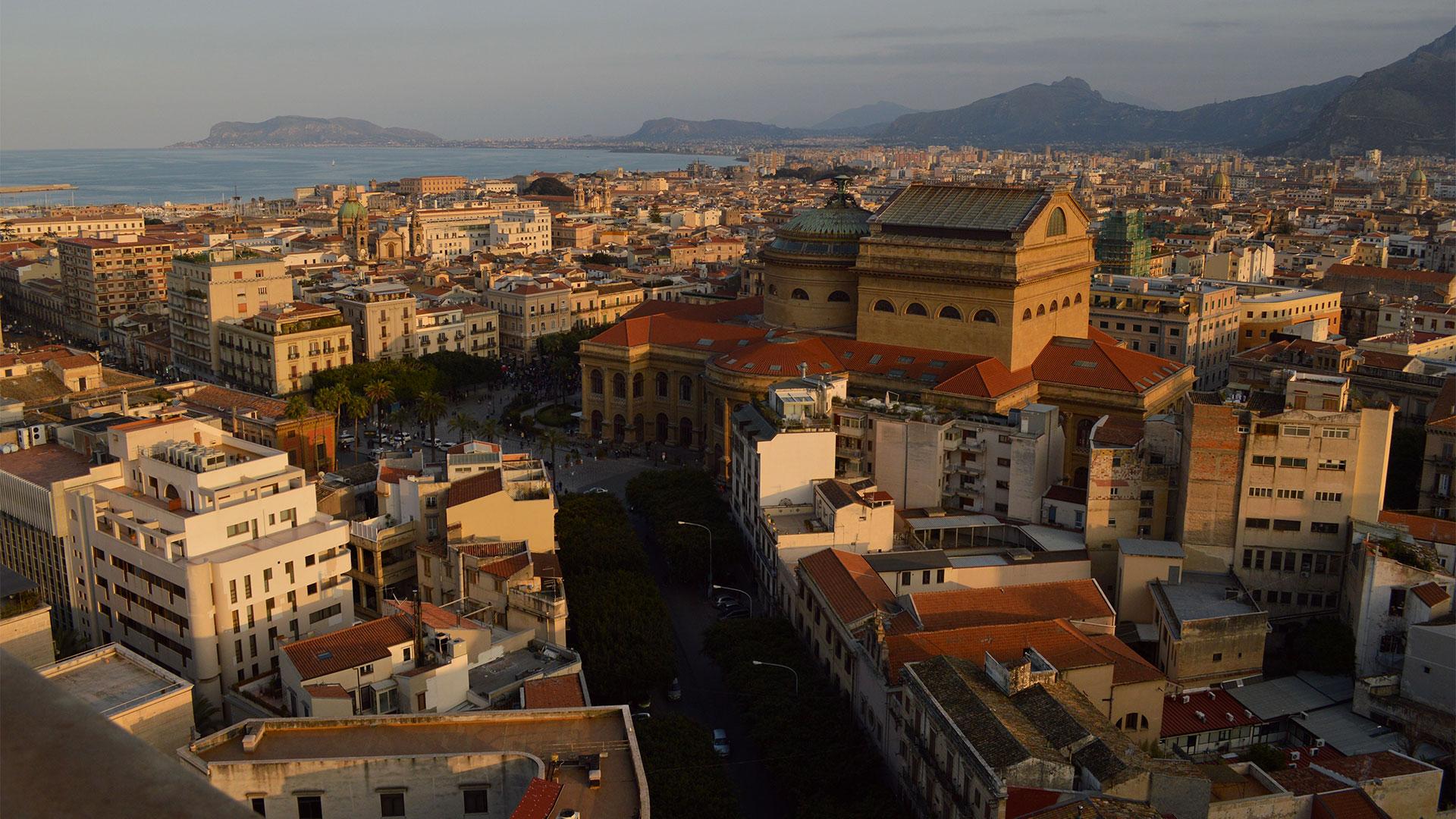 400 luoghi, 8 week-end: riparte il tour de Le Vie dei Tesori in Sicilia