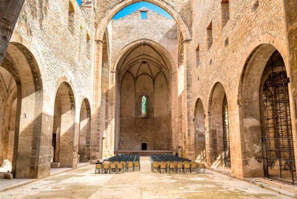 Nuovi itinerari a Palermo con Le vie dei tesori